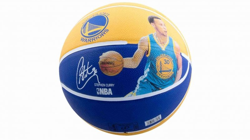 SPALDING CURRY 83-343Z1