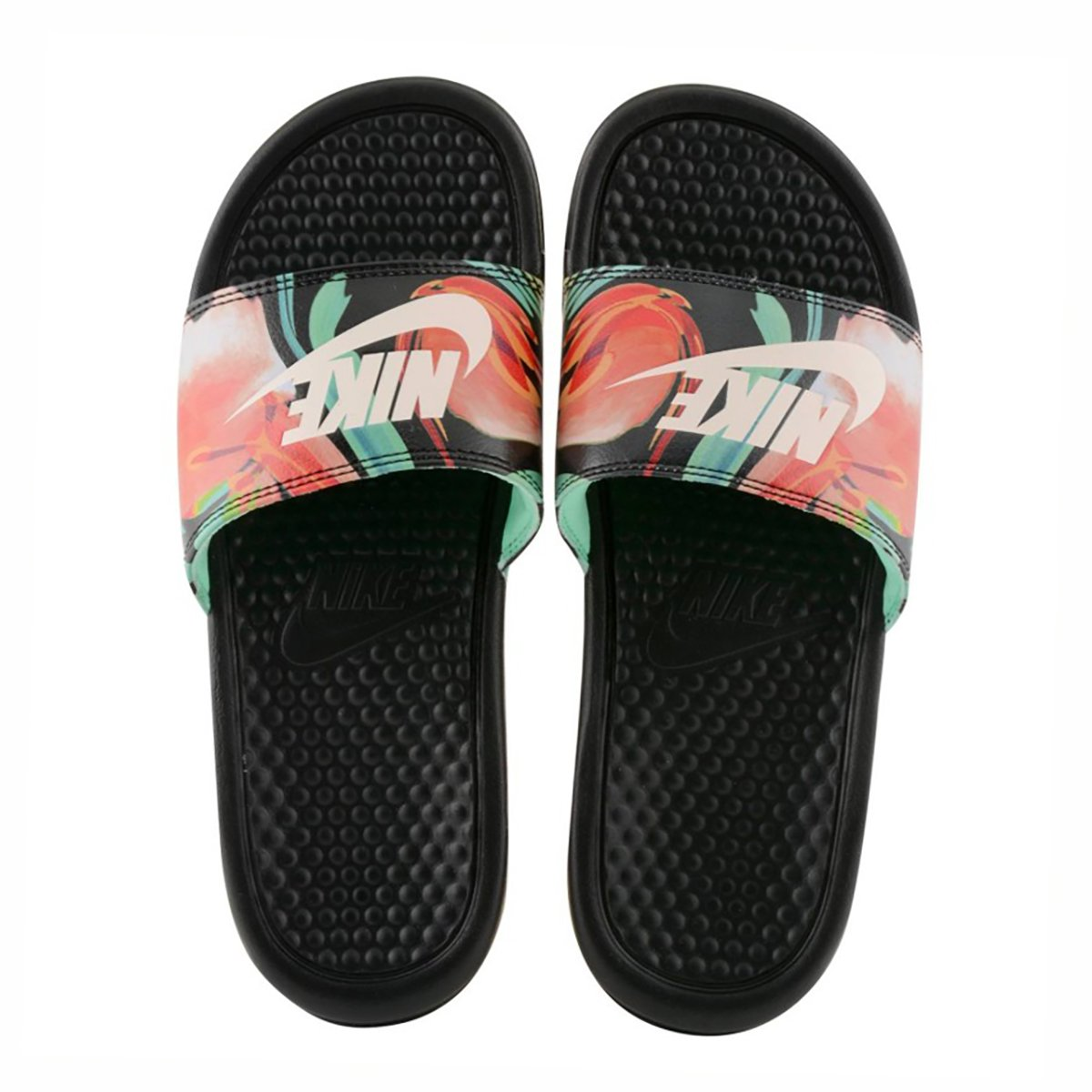 07d17244746 Nike Benassi Just Do It Print 618919-019